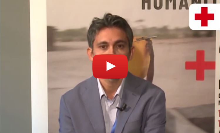 Sendy VEERABADREN : Impliquer les communautés dans la lutte contre les épidémies